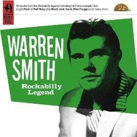 Warren Smith Rockabilly Legend