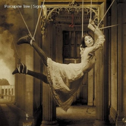 Porcupine Tree Signify Import Gbr 2 CD Set Incl. Bonus Tracks