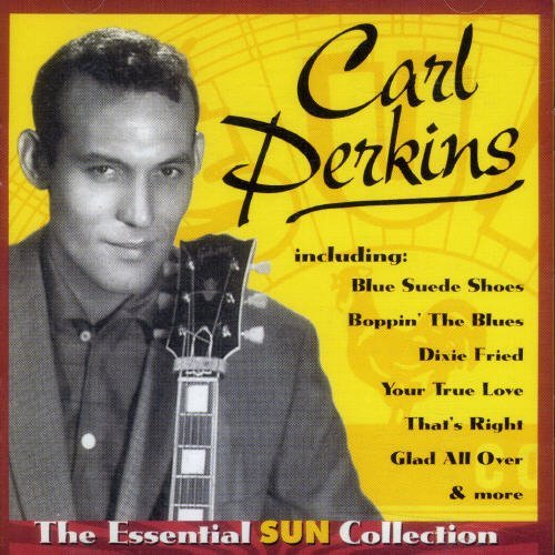 Carl Perkins Essential Sun Collection 2 CD Set