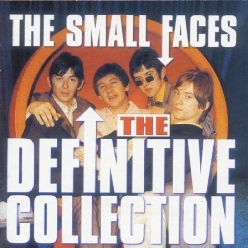 Small Faces Definitive Collection 2 CD