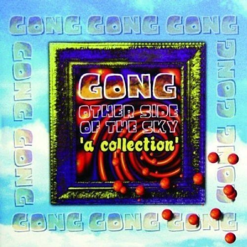 Gong Other Side Of The Sky 2 CD