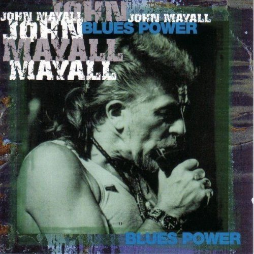 John Mayall Blues Power 2 CD