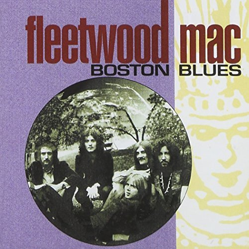 Fleetwood Mac Boston Blues 2 CD