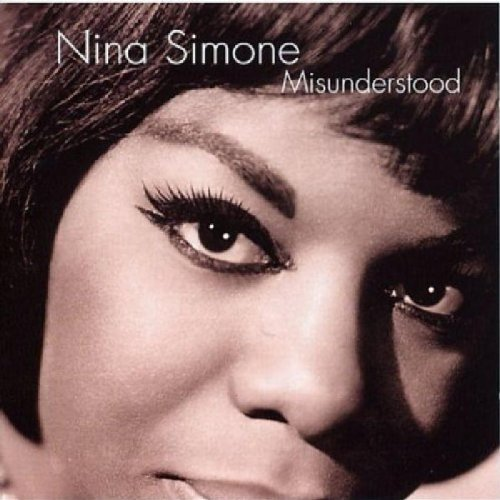 Nina Simone Misunderstood 2 CD
