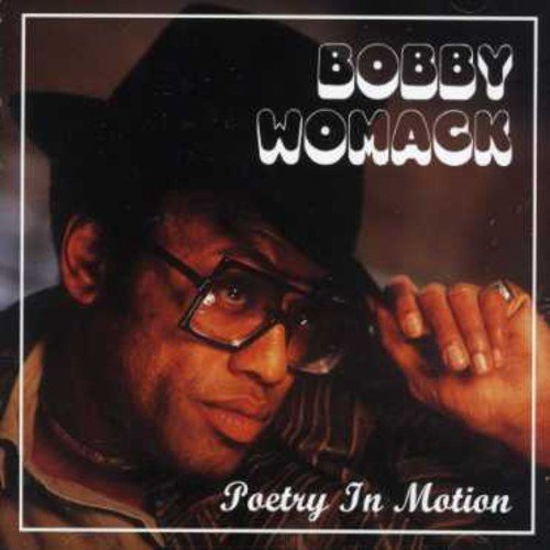 Bobby Womack Poetry In Motion 2 CD