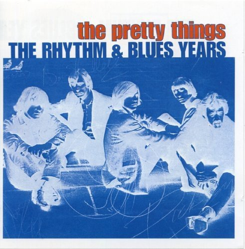 Pretty Things Rhythm & Blues Years 2 CD