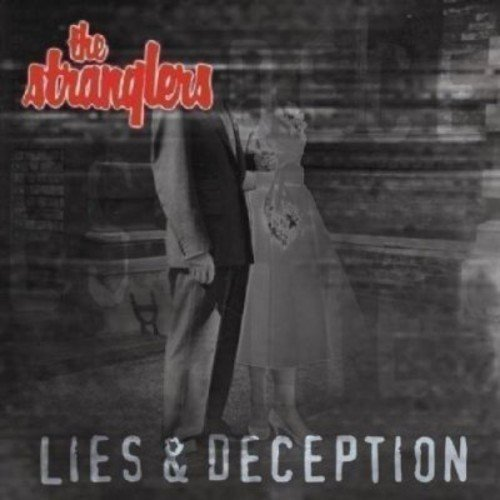 Stranglers Lies & Deception Import Gbr 2 CD