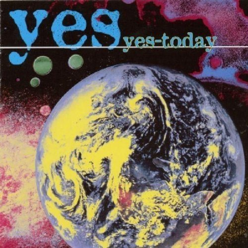 Yes Yestoday 2 CD