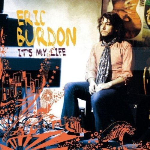 Eric Burdon Its My Life 2 CD