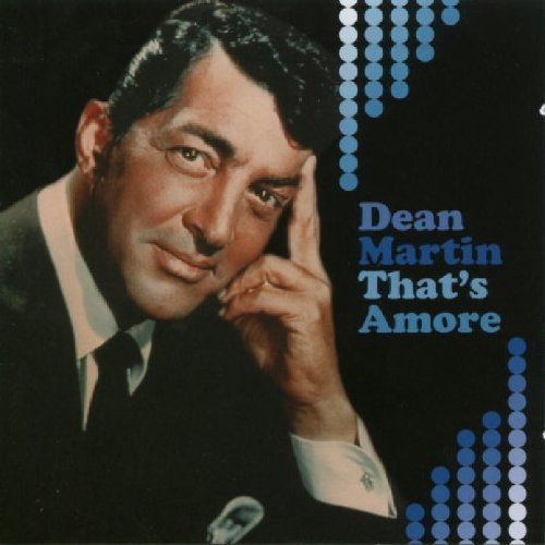 Dean Martin That's Amore Import Gbr