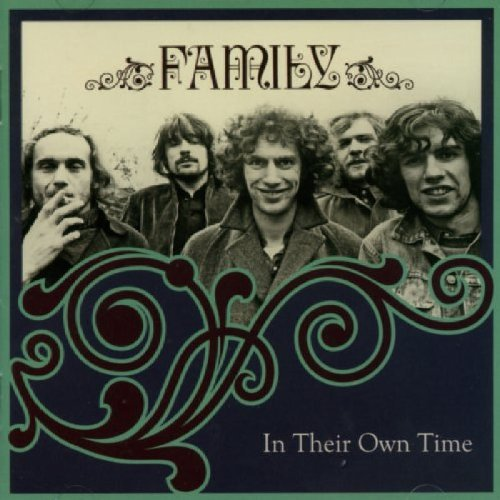 Family In Their Own Time 2 CD