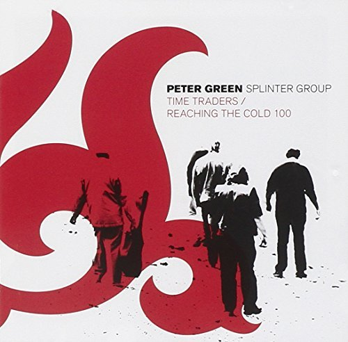 Peter Splinter Group Green Time Traders & Reaching The Co 2 CD