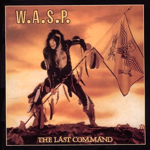 W.A.S.P Last Command 2 CD