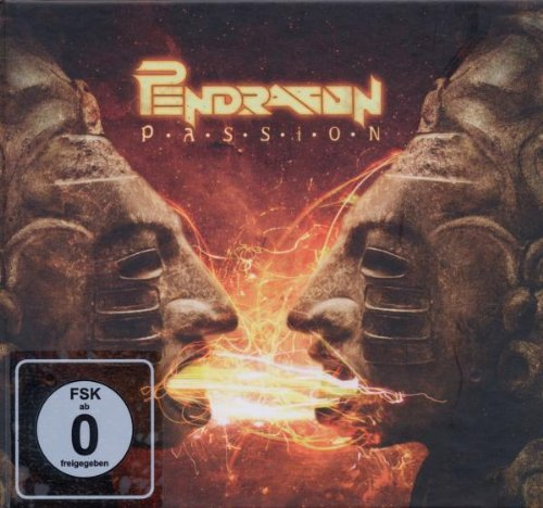 Pendragon Passion Import Gbr
