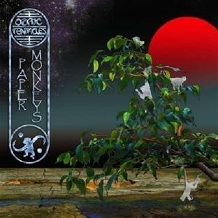 Ozric Tentacles Paper Monkeys