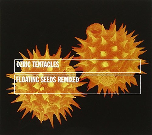 Ozric Tentacles Floating Seeds