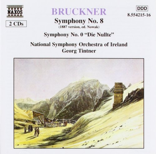 A. Bruckner Sym 8 0 Tintner Natl So Ireland