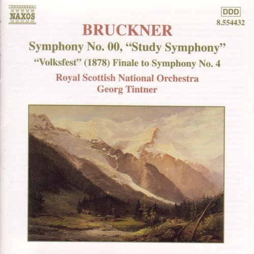 A. Bruckner Sym 00 Tintner Royal Scottish Natl Or