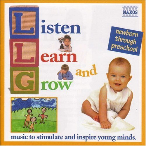 Listen Learn & Grow Listen Learn & Grow Various