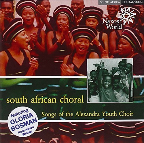 Alexandra Youth Choir South African Choral