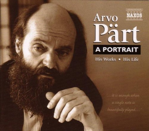 A. Part Portrait Of Arvo Part