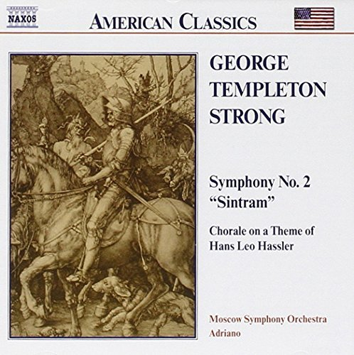 G.T. Strong Sym 2 Chorale Theme Leo Hassle Adriano Moscow So