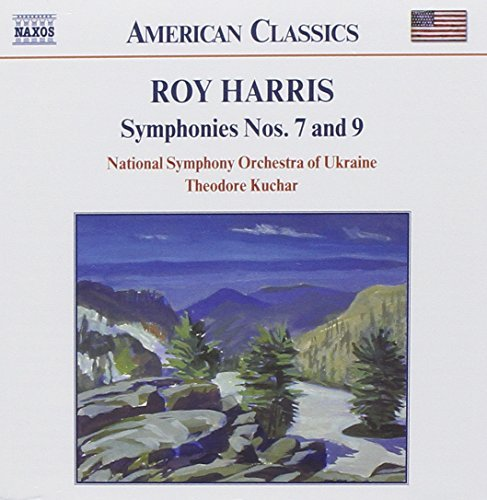 R. Harris Sym 7 9 Kuchar Natl So Ukraine