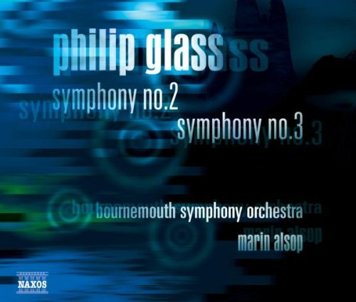 P. Glass Sym 2 3 Alsop Bournemouth So