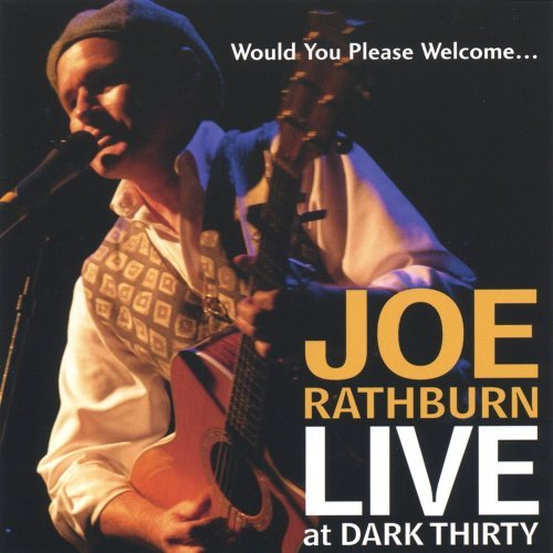 Rathburn Joe Would You Please Welcome Joe R