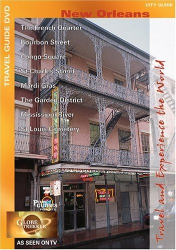 Destination New Orleans Destination New Orleans Clr Nr