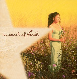 Faith Rivera In Search Of Faith