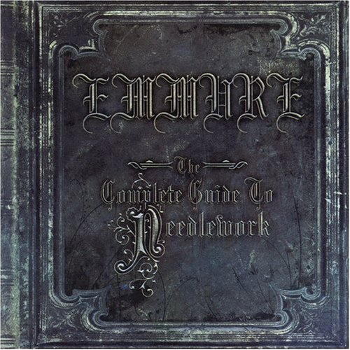 Emmure Complete Guide To Needlework