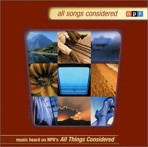 All Songs Considered All Songs Considered Vol. 1