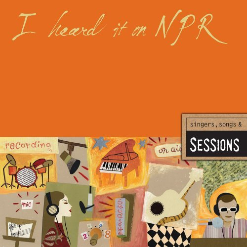 I Heard It On Mpr Singers Songs & Sessions