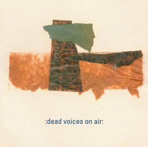 Dead Voices On Air Frankie Pett Presents Happy Su
