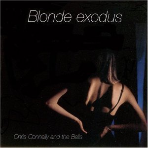 Chris Connelly & The Bells Blonde Exodus