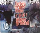Notes From Thee Real Underg Vol. 1 Notes From Thee Real Un Follow Bozo Porno Strand Notes From The Real Undergroun