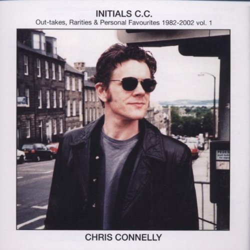 Chris Connelly Initials C.C. 2 CD Set