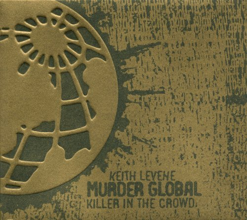 Keith Levene Killer In The Crowd Ep Enhanced CD Lmtd Ed.