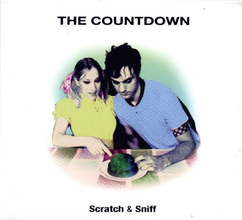Countdown Scratch & Sniff