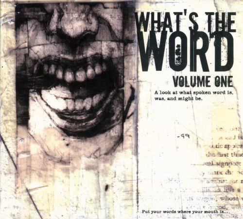 What's The World Vol. 1 What's The World What's The World