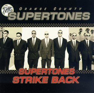 Supertones Supertones Strike Back