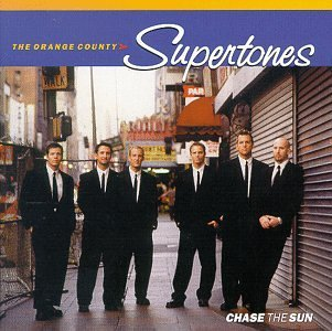 Supertones Chase The Sun