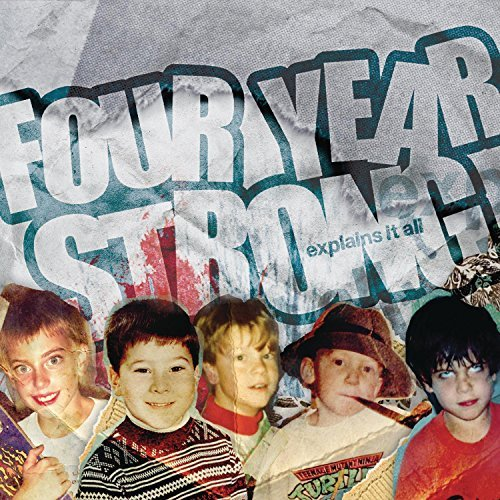 Four Year Strong Explains It All