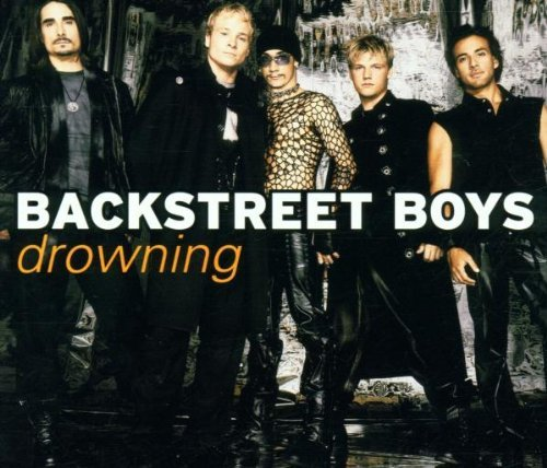 Backstreet Boys Drowning Import Aus