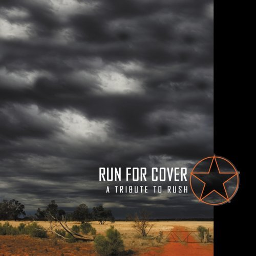 Run For Cover Tribute To Rush T T Rush