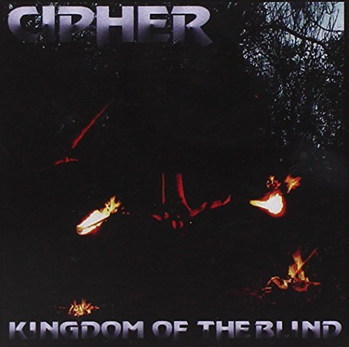 Cipher Kingdom Of The Blind