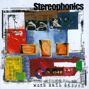 Stereophonics Word Gets Around