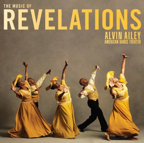 Alvin American Dance Ailey Revelations