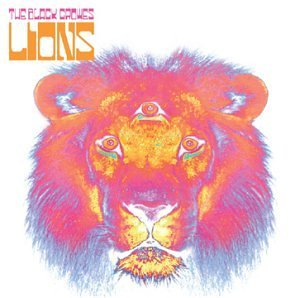 Black Crowes Lions